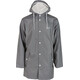 Tretorn Unisex Wings Rainjacket Steel Grey